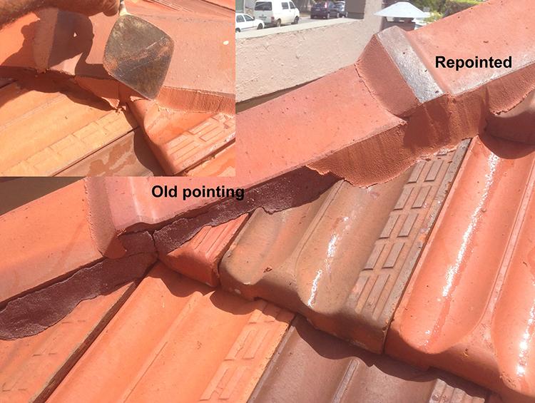 Leaking Roof Repairs Brisbane