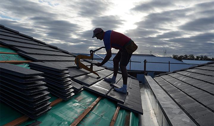 Roof Restoration Brisbane and Repairs