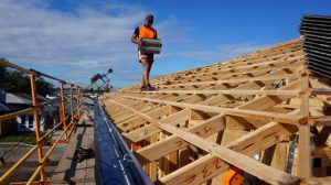 Roof Restoration Brisbane